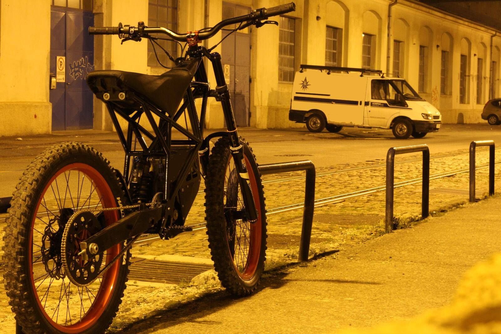 11 kw electric motorbike prototype from torp electricbikes rh pinterest com