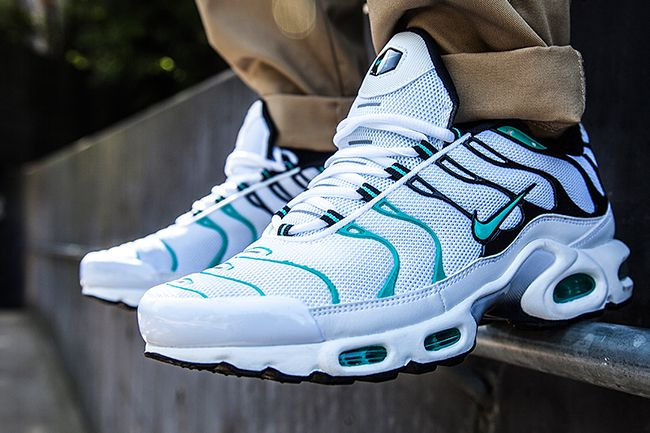 "Nike Air Max Plus (Tuned 1) ""Tiffany"""