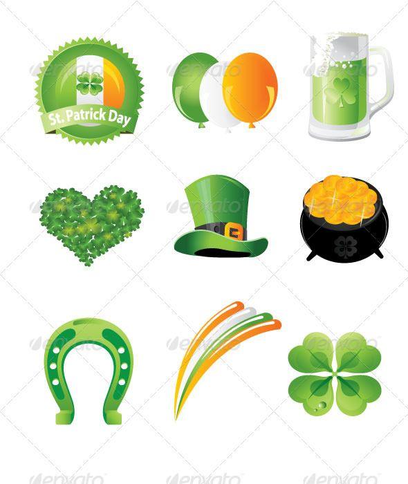 Pin On St Patrick