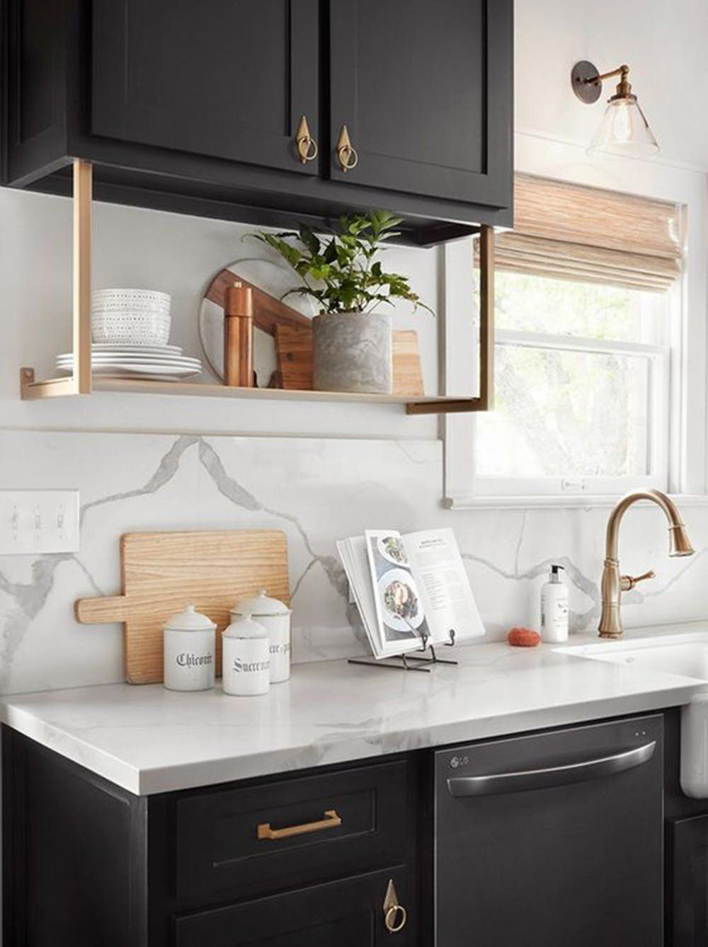 kitchen decor ideas and trends for 2019 kitchen decor must rh pinterest com