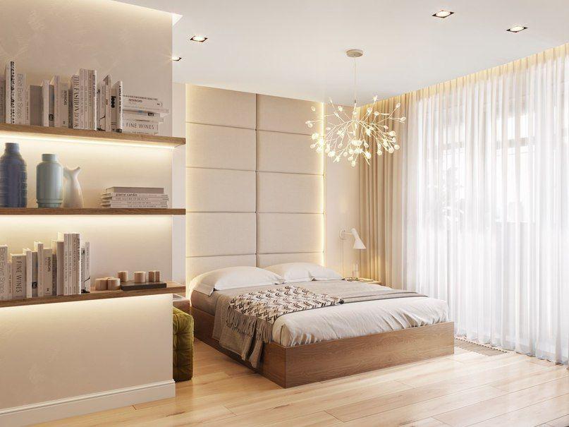Bedrooms Pinterest