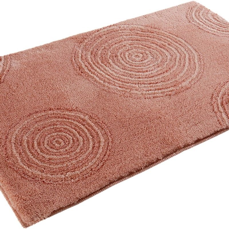 yoga bath mats 2439 03 in coral pink by esprit55x65cm 2 1 x1 8 rh pinterest ca