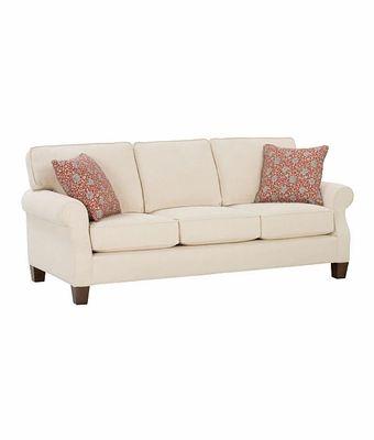 nikki designer style fabric upholstered queen sleeper sofa w rh pinterest com
