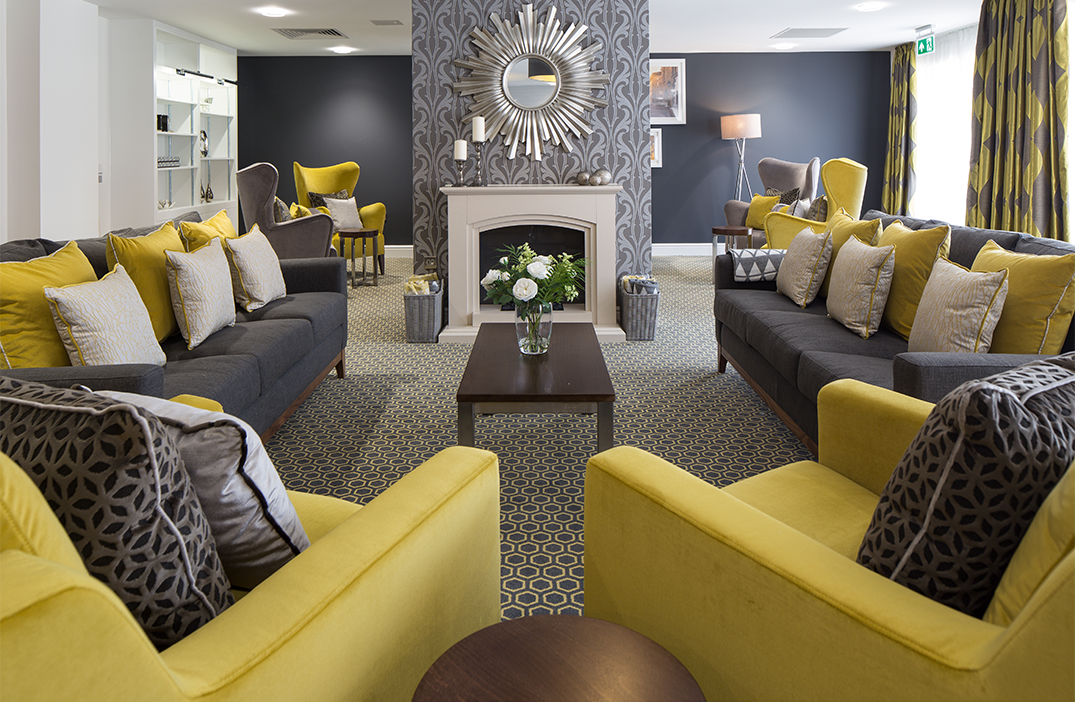 ... Housing And Care For Older People, And Devon Interiors To Create The  Perfect Interior At Their Luxurious New Independent Living Development In  Haywards ...