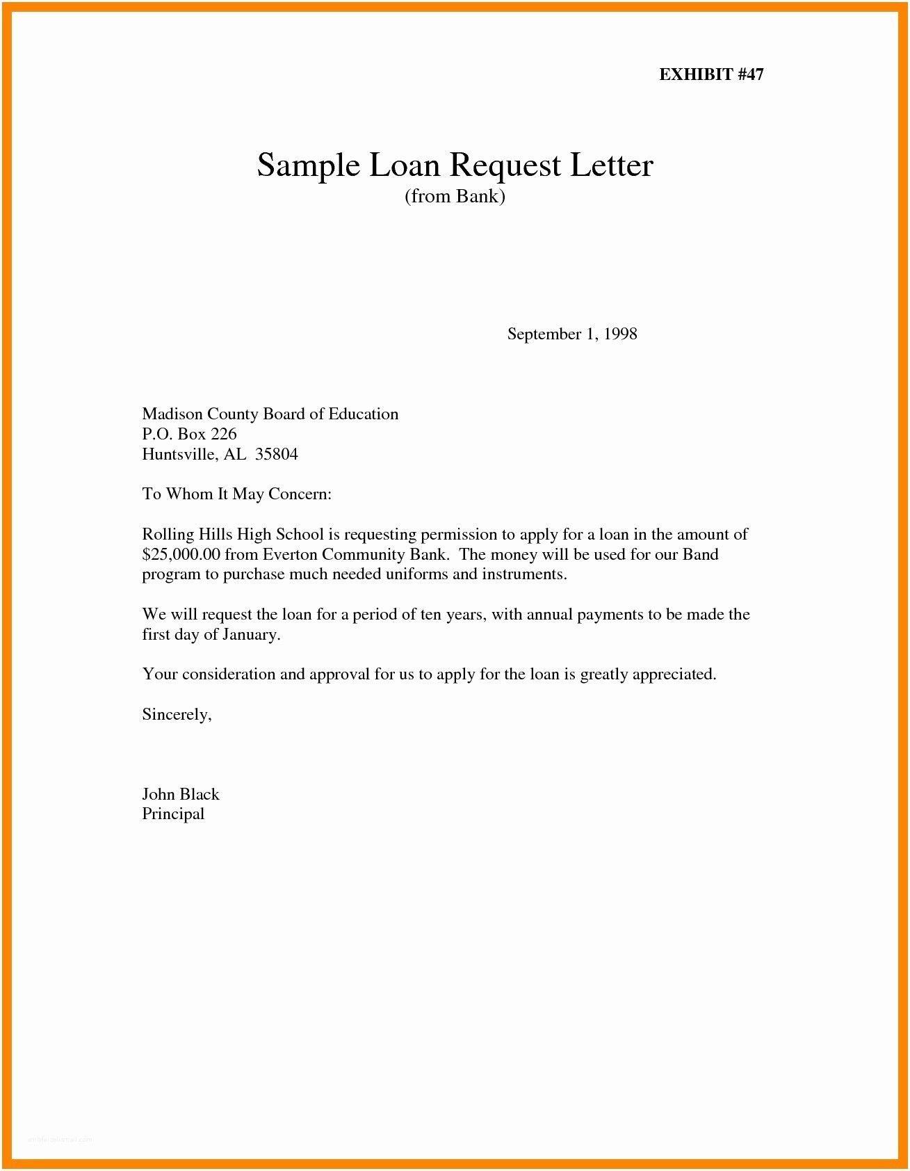 Donation Envelope Template Word Unique Donation Letter Template