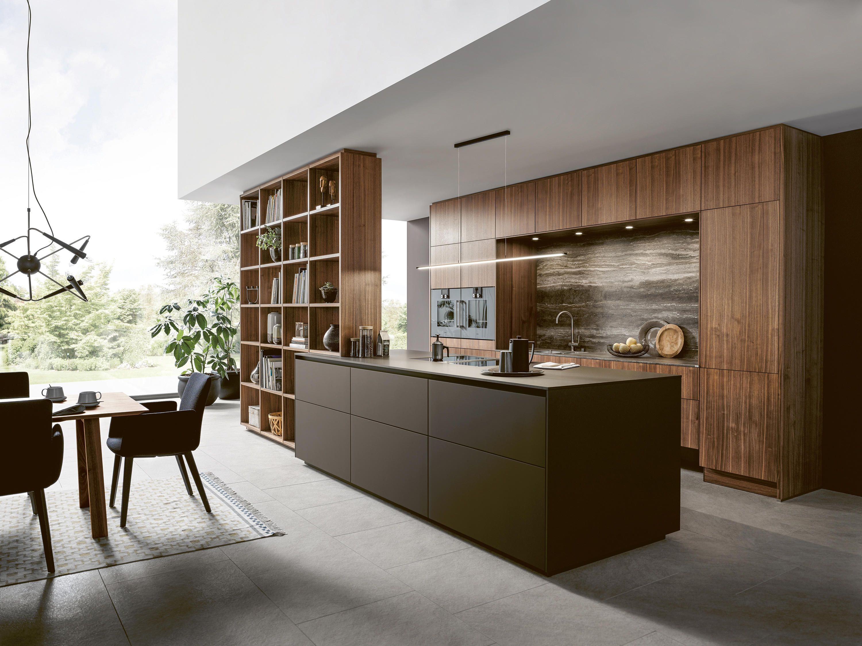 Pin By Brad Freeman On Kitchen German Kitchen Design Kitchen Interior Design Modern Interior Design Kitchen