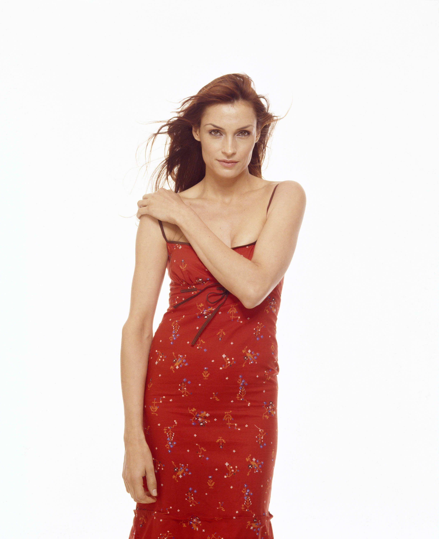 Famke Janssen, Formal Dresses, Celebrities