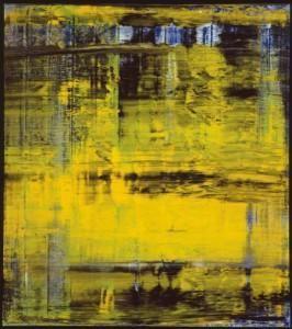 Gerhard Richter, peintre allemand - Eléments de biographie ...