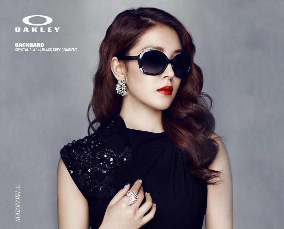 [pictorial] BoA – Oakley sunglasses « BoA Fan Club #boa ...