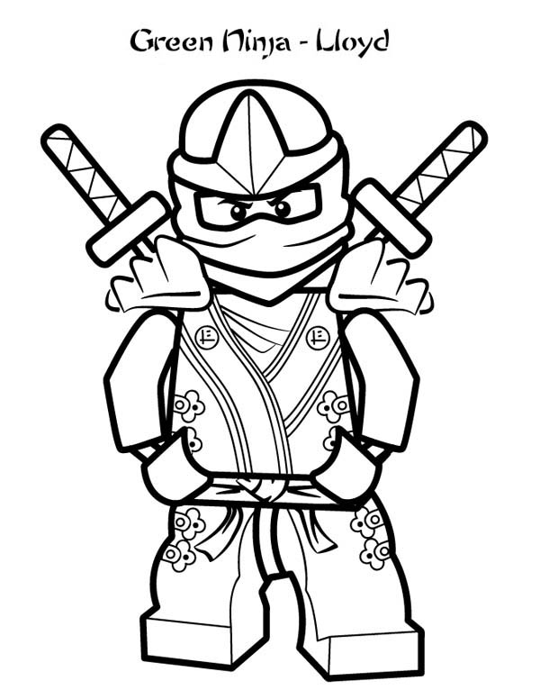 Green Ninja Lloyd Coloring Page Download Print Online Coloring Pages For Free Color Nimbus Lego Coloring Ninjago Coloring Pages Coloring Pages For Boys