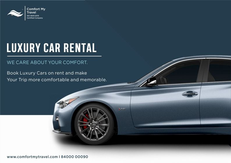 We Care About Your Comfort Book Luxury Cars On Rent And Make Your Trip More Comfortable And Memorable For Booking C Rent A Car Car Rental Luxury Car Rental