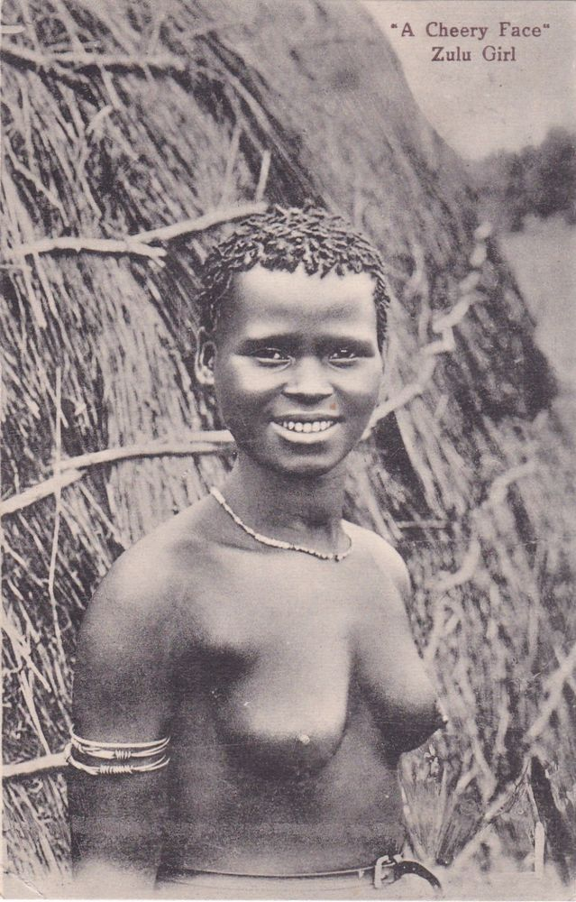 South africa 00 10s a cheery face topless zulu girl zulu south africa 00 10s a cheery face topless zulu girl ccuart Image collections