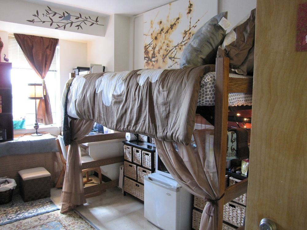 Ga Tech Dorms Decorating Google Search College Room Dorm Sweet Dorm Dorm Room