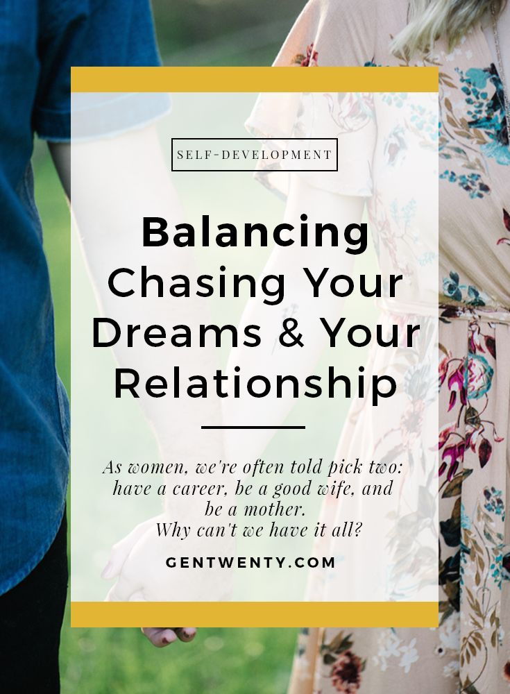 What your dreams say about your relationship