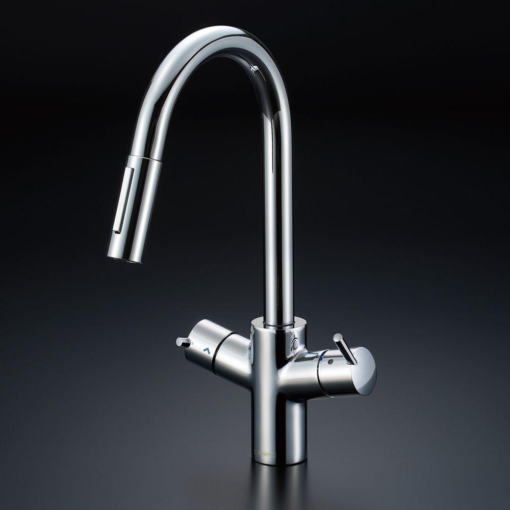 Meisui Hansgrohe タリスs2ヴァリアルク 浄水器付き 98 000 浄水器