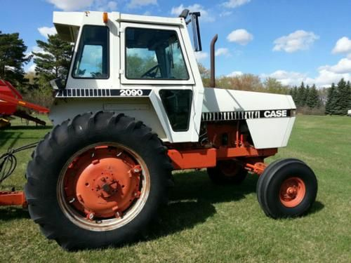 1980 Case 2090 for sale by owner on Heavy Equipment Registry. http://www.heavyequipmentregistry.com/heavy-equipment/14881.htm
