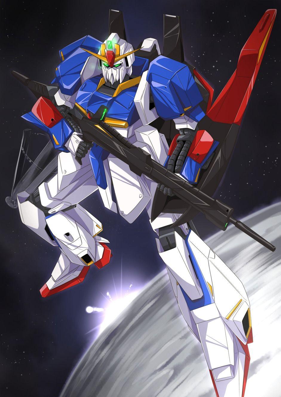 「Mobile Suit Zeta Gundam/A New Translation」おしゃれまとめの人気アイデア