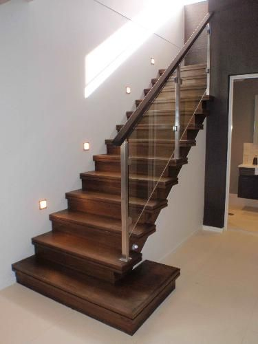 Best Genstairs Com Au Pine Vic Ash Cut And Concealed Cut String 400 x 300