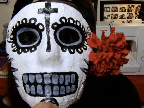 Awesome craft website linking to other crafts Make all the things - halloween crafts ideas