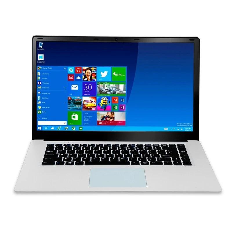 15 6 Inch 1080p Laptop 4gb Ram 64gb Emmc Intel Atom Z8350 Quad Core Cpu Windows 10 System Notebook Computer In 2020 Notebook Computer Notebook Computer Laptops Laptop