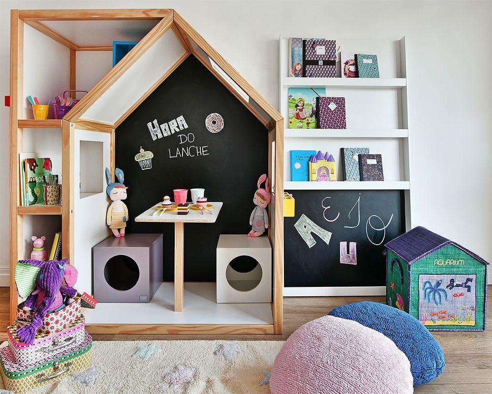 Kidsroom inspiration | Детские идеи | Pinterest | Juego, Infantiles ...
