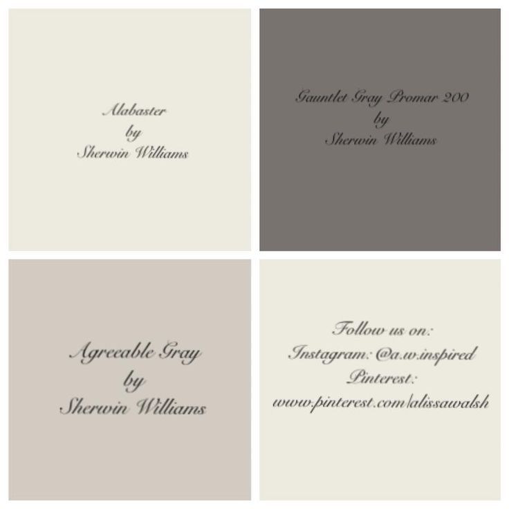 Image Result For Wall Colors That Go With Alabaster Dining Room