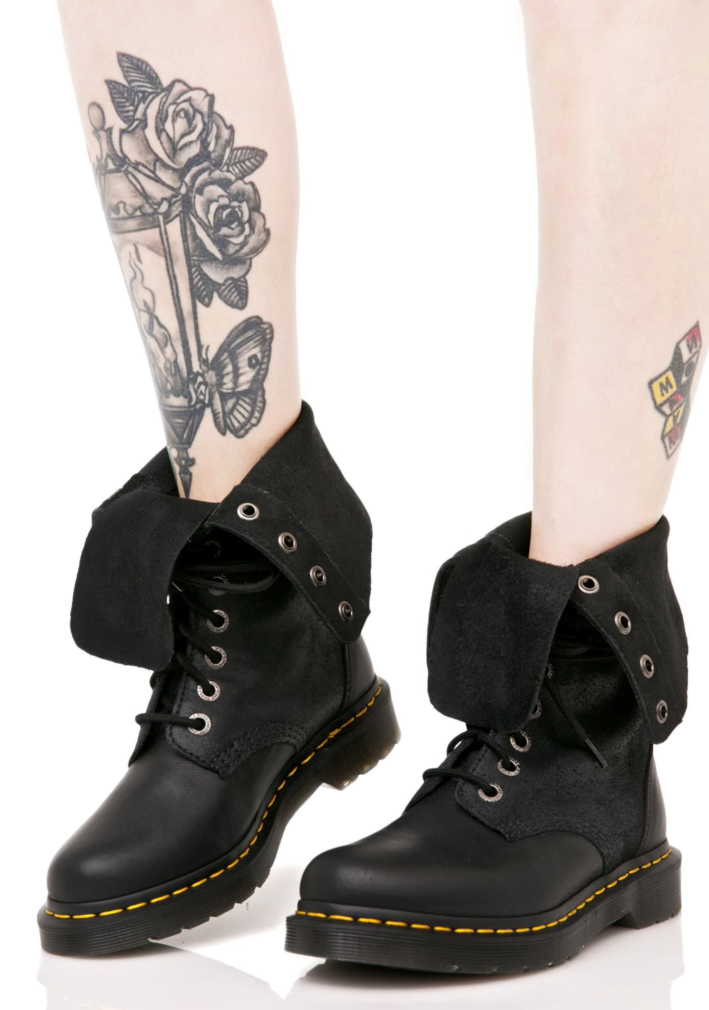 dr martens dolls kill