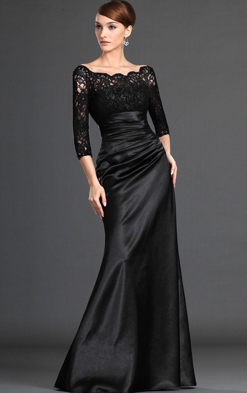 f8b9cf78e1ee6 Siyah Abiye Elbise Modelleri #eveningdress #promdresses #longpromdresses  #fashion #dresses #abiye #black