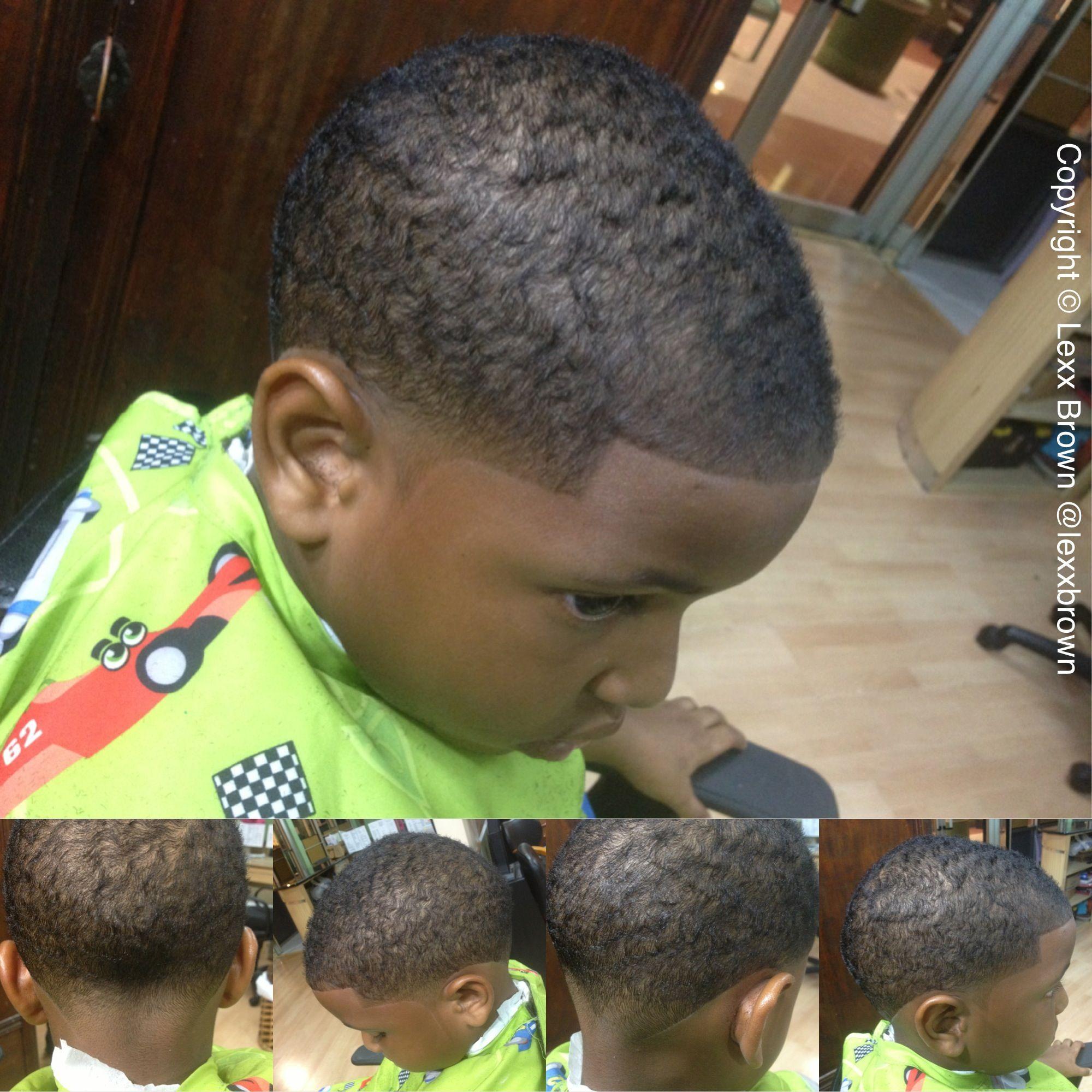 Kuts By Lexx Brown Baby Boy Haircuts Toddler Boy