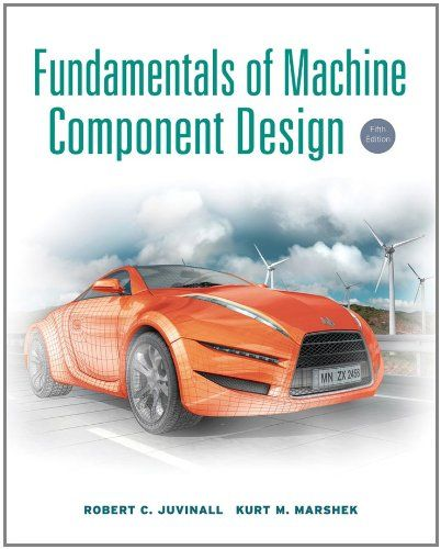 Discounted Fundamentals Of Machine Component Design 1 1118012895 2011 09 27 5 928 Abis Book Book Brand Wiley Fundamen Ebook Solidworks Tutorial Books