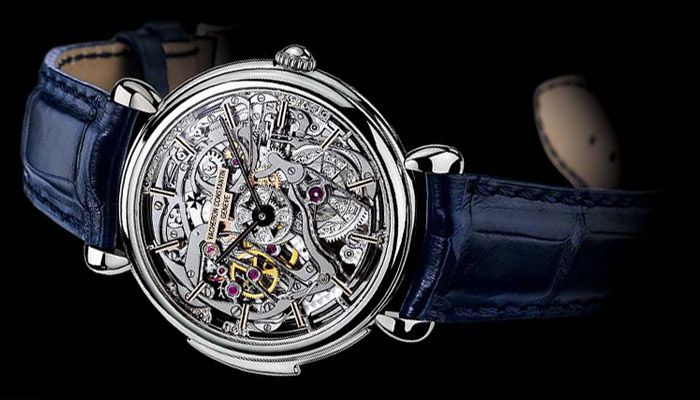 vacheron constantin les cabinotiers 631 000 though unusually expensive mens watches