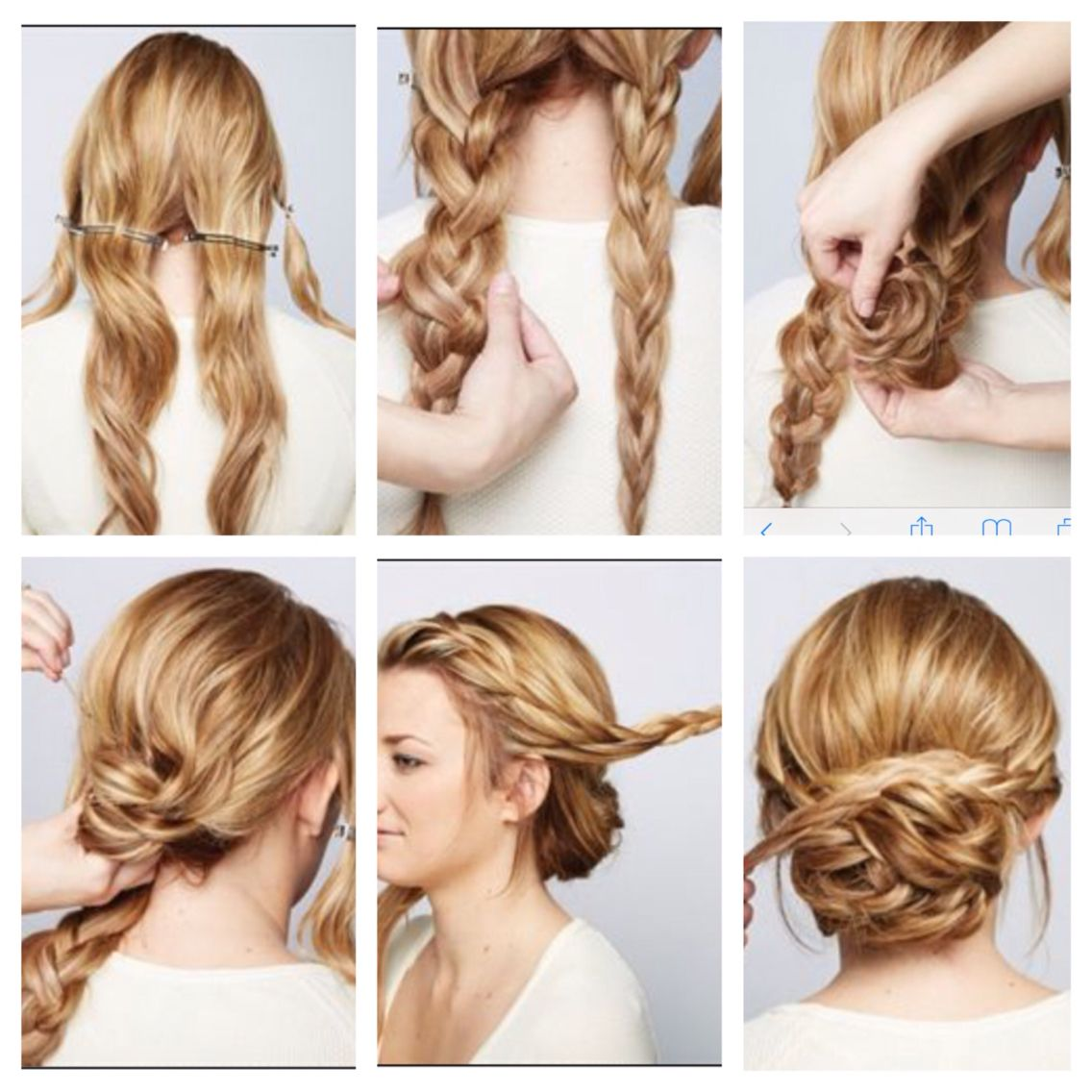 Wedding Hairstyles Games: SPECIAL OCCASION STYLES