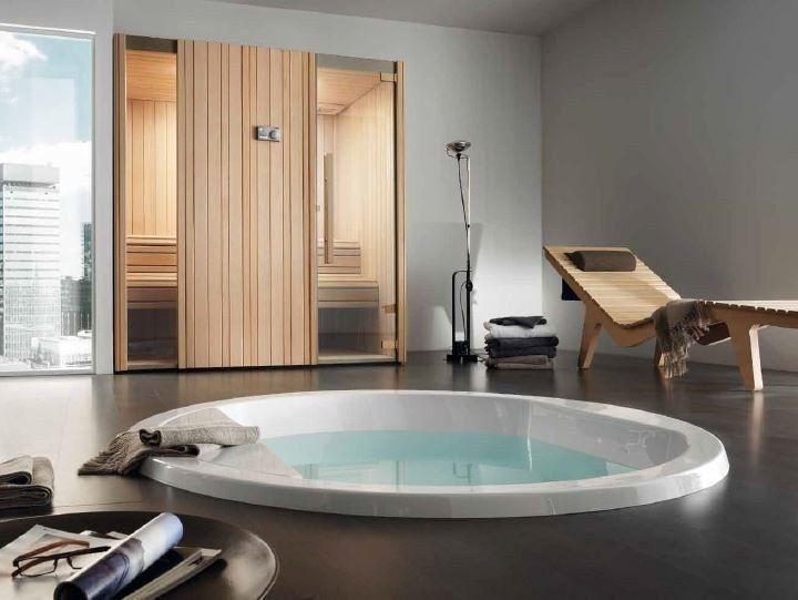 Excellent scarica il catalogo e richiedi prezzi di sauna finlandese auki design talocci design - Bagno turco gay ...