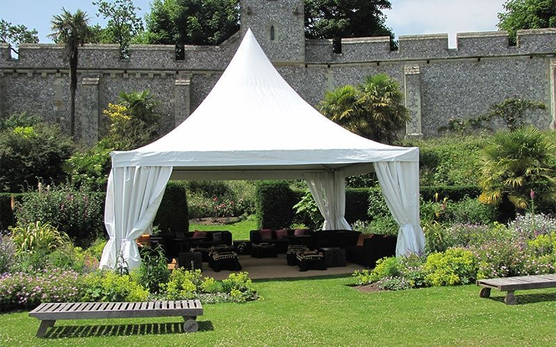 Pagodas Canopy Marquees Different Types Of Wedding Marquee Tent Via The Outside Bride Website Wedding Outsideweddingvenue M Marquee Wedding Outdoor Tent