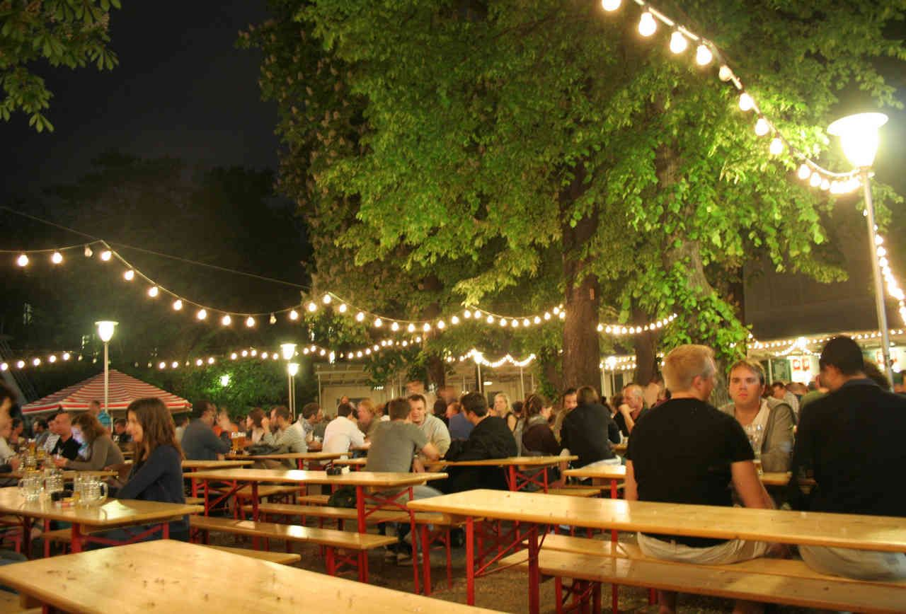 Berlin S 8 Best Beer Gardens Beer Garden Best Beer Beer