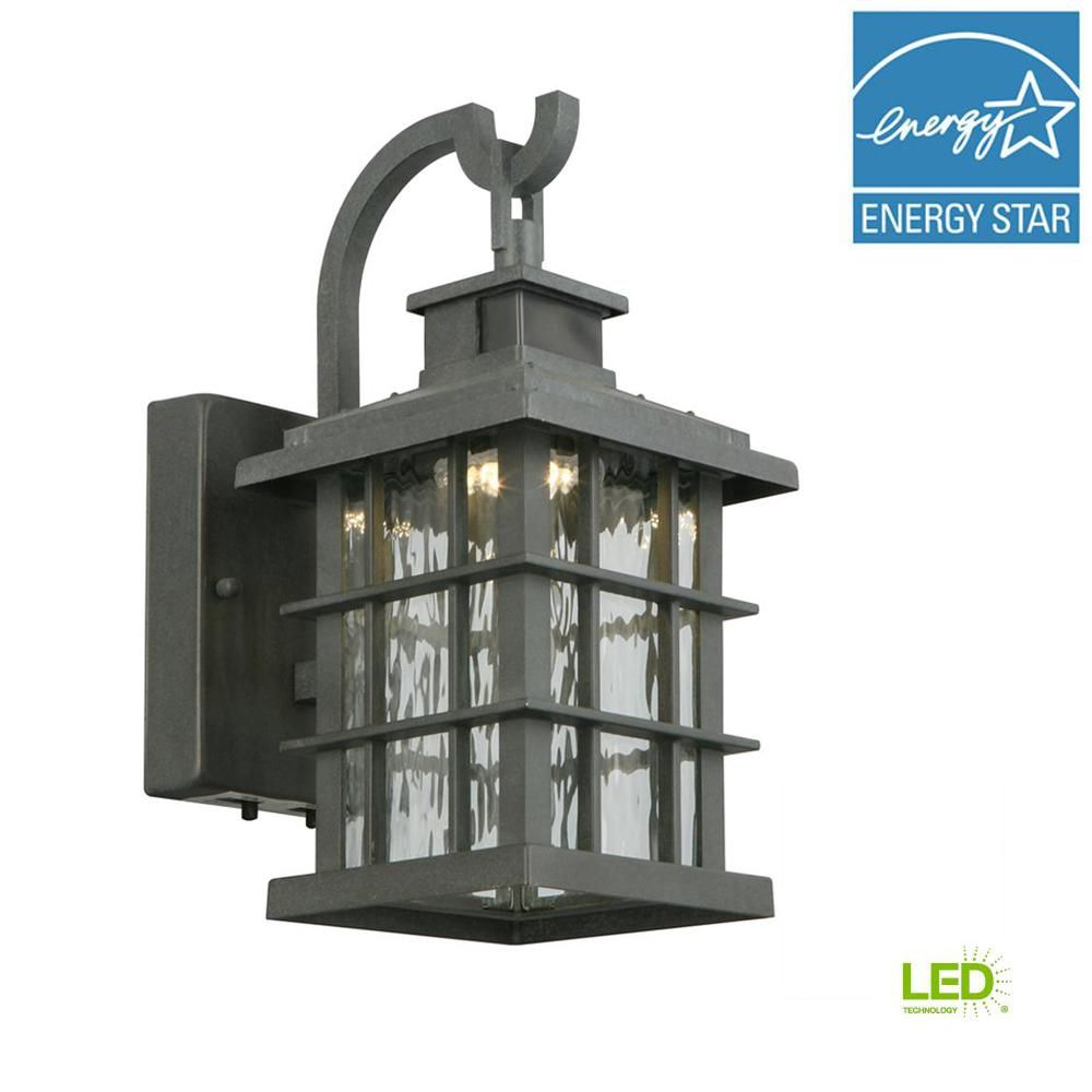 15++ Home depot exterior lighting motion sensor information