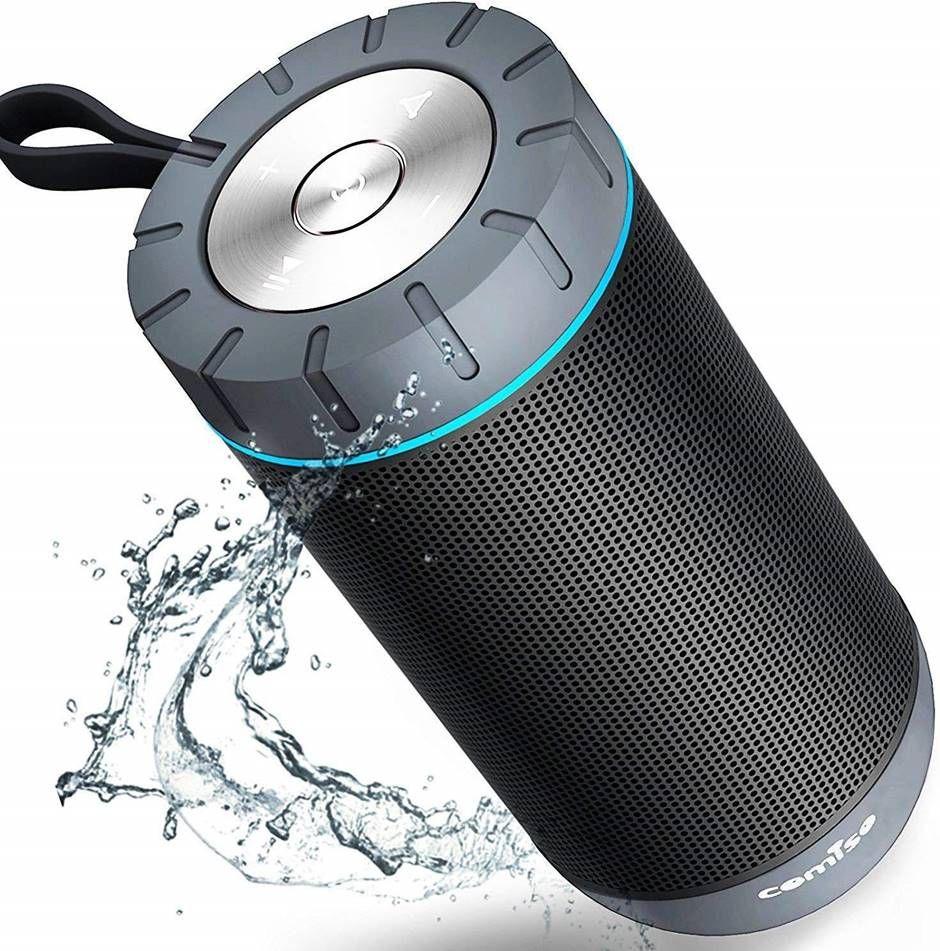 Top 15 Best Outdoor Bluetooth Speakers 2020 Bass Head Speakers In 2020 Portable Speaker Outdoor Bluetooth Speakers Bluetooth Speakers