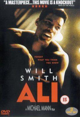 Ali [DVD] [2002]