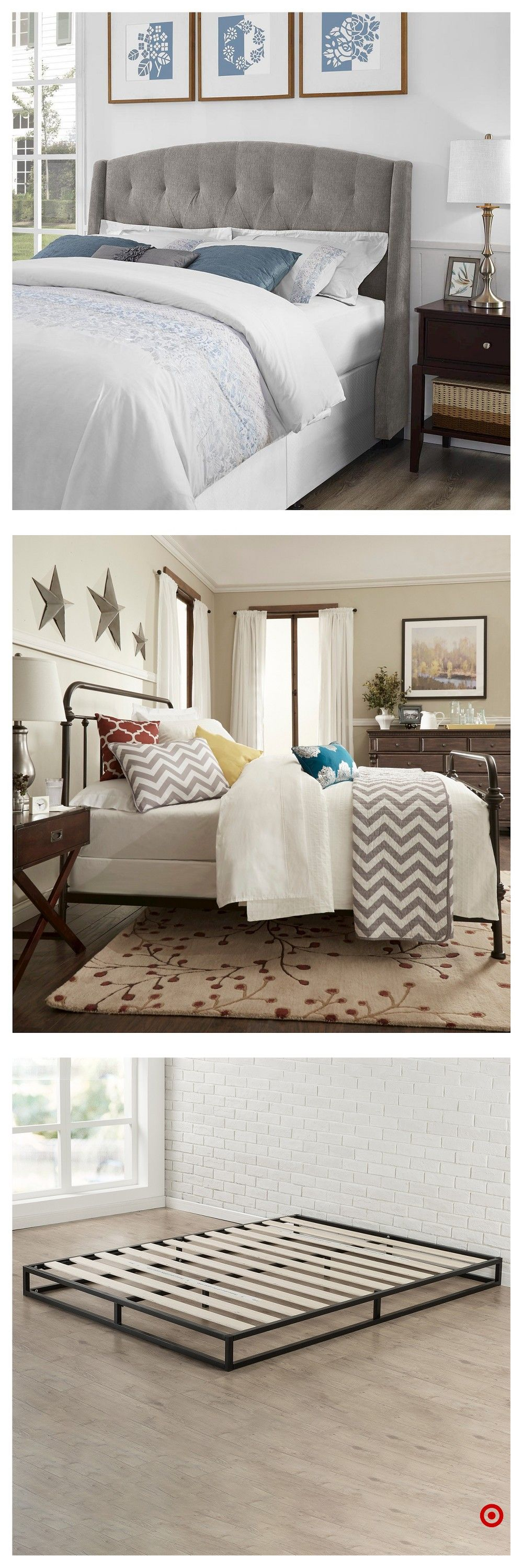 Free Room Design: Shop Target For Panel Bed You Will Love At Great Low