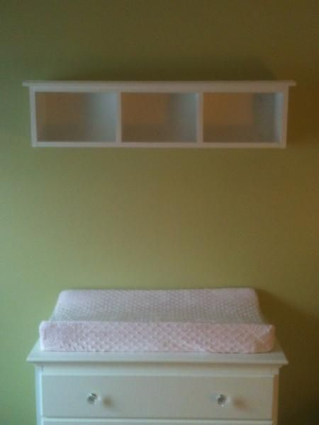 Modified entryway shelf do it yourself home projects from ana modified entryway shelf do it yourself home projects from ana white solutioingenieria Choice Image