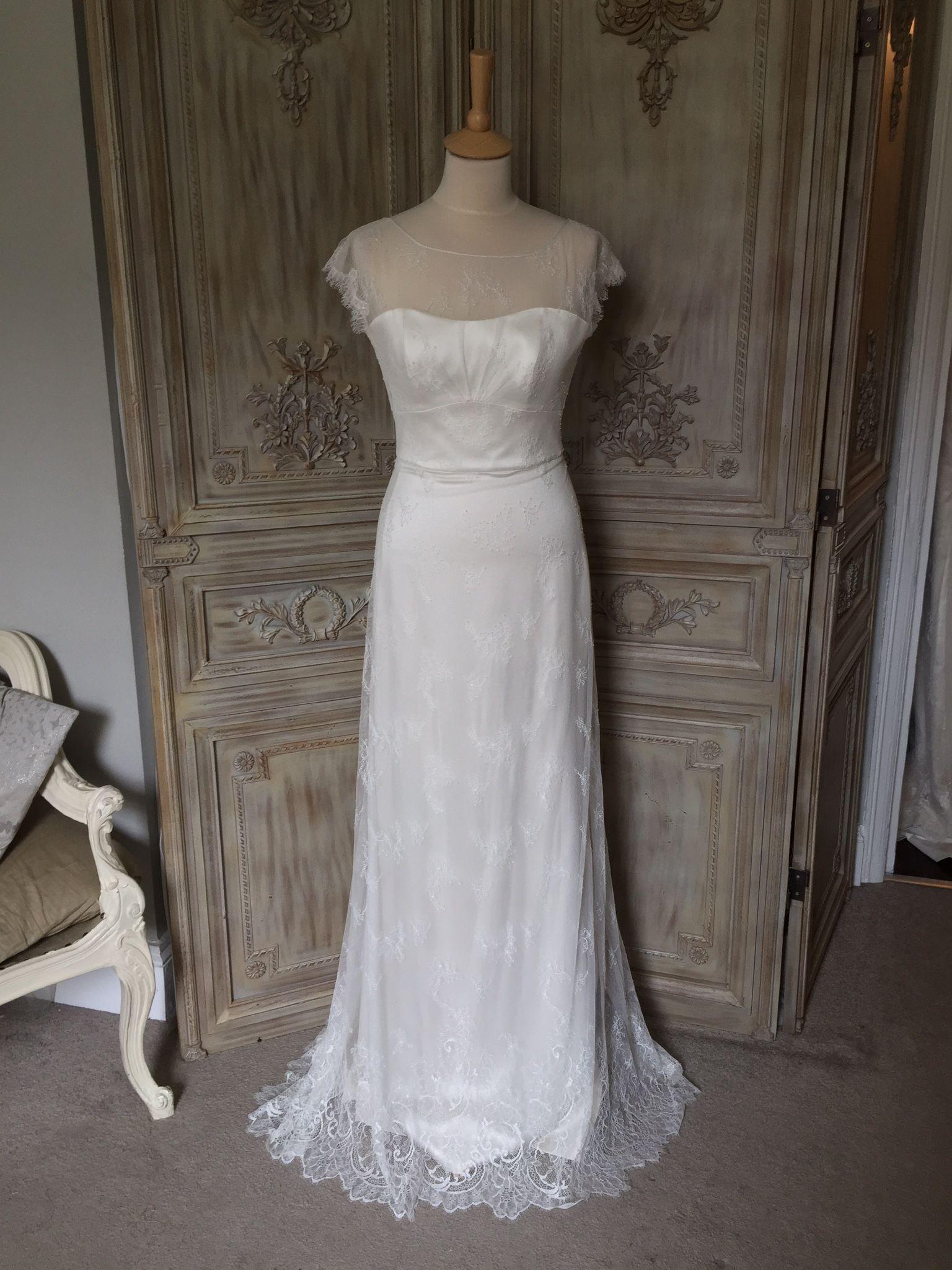 Brand new Emma Hunt sample dress \