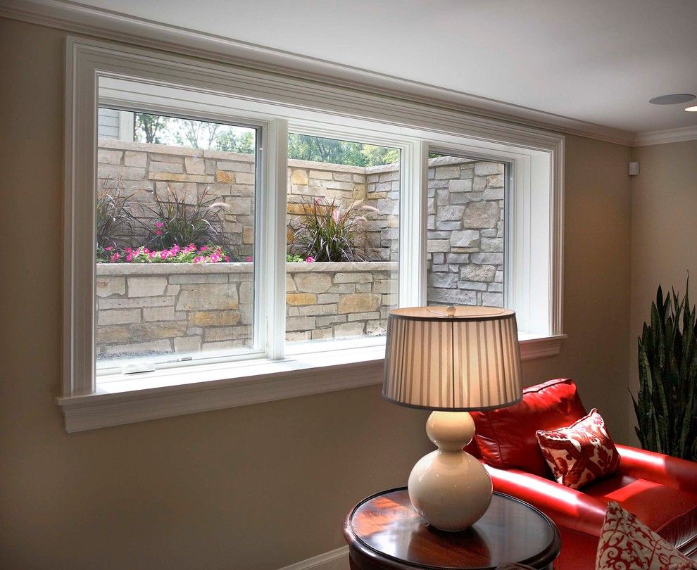 Egress window decor  how to install basement windows and satisfy egress codes want
