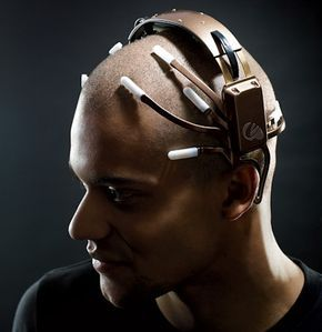 Six electronic gadgets you can control with your mind #electronicgadgets