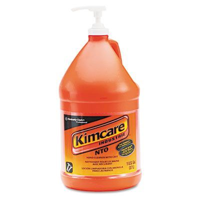 Kimcare Professional Industries Hand Cleaner 1 Gallon Bottle