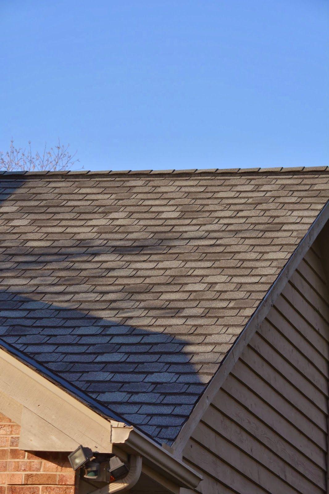 Best Gaf Camelott Ii 2 Shingles Roof Antique Slate 400 x 300