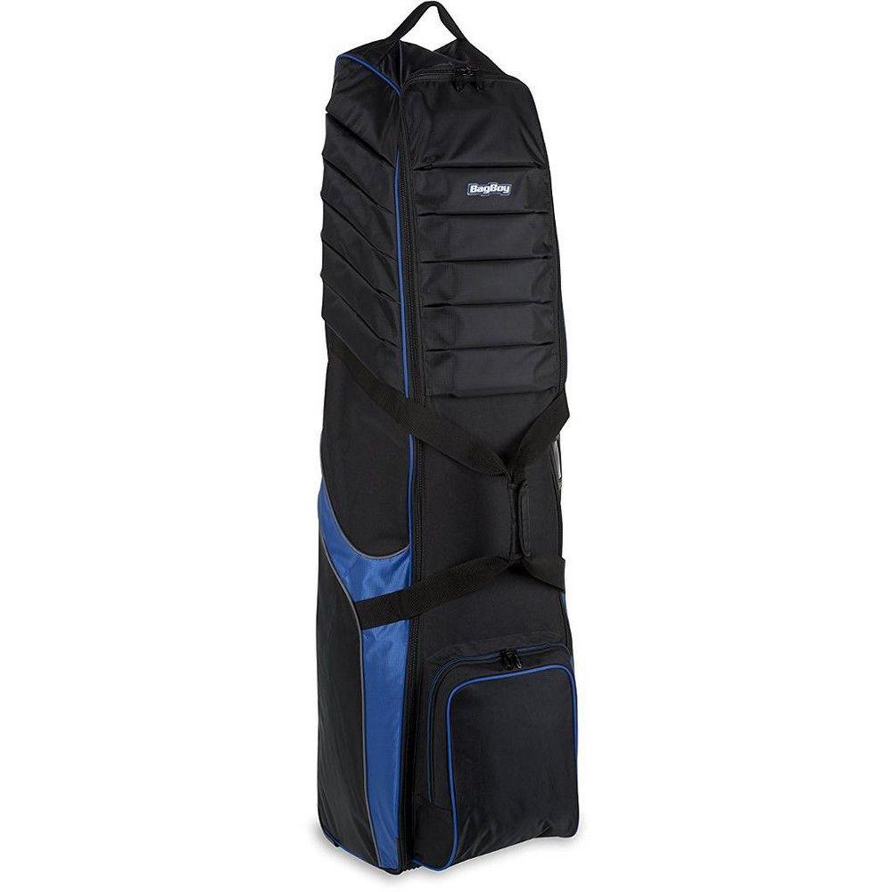 Bag boy t750 wheeled travel golf cover blackroyal bag