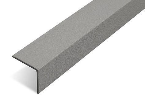 Best Fine Grit Anti Slip Stair Nosing Non Slip Stair Nosing 400 x 300