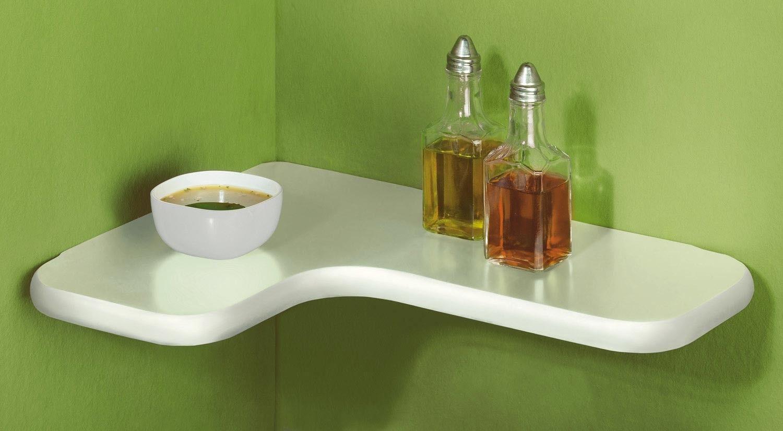 cleo eckregal in 2019 k chen regale regal wandregal und eckregal. Black Bedroom Furniture Sets. Home Design Ideas