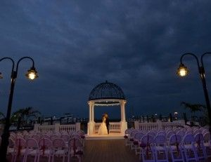 Enjoy The Convenience Of Having Your Wedding Ceremony And Reception At Same Location Sline Chesapeake Beach Resort Is Ideal For A