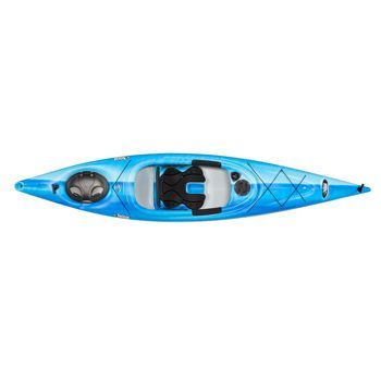 Costco: Pelican™ Escape 120X Kayak- My new kayak